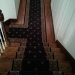 BLACK STANTON STAIR RUNNER KANSAS CITY KS