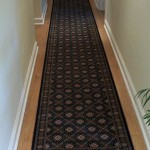 BLACK STANTON WOOL RUNNER KANSAS CITY KANSAS