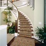 CONTEMPORARY STAIR RUNNERS IN JOHNSON COUNTY KANSAS