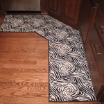 CUSTOM ANIMAL PRINT KITCHEN RUNNER JOHNSON COUNTY KANSAS