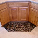 CUSTOM WOOL ORIENTAL KITCHEN ISLAND RUNNER JOHNSON COUNTY KANSAS
