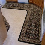 CUSTOM WOOL ORIENTAL KITCHEN RUNNER KANSAS CITY KANSAS