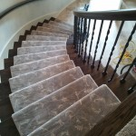 GRAY STAIR RUNNER LEAWOOD KS