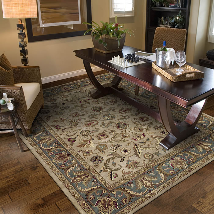 Oriental Area Rugs In Kansas City, Overland Park, Leawood