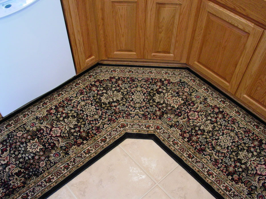 kitchen area rugs runners