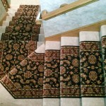 STAIR RUNNER OVER CARPET OVERLAND PARK, KS