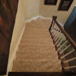 STANTON TRANSITIONAL STAIR RUNNER OVERLAND PARK KS