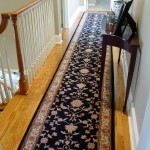 STANTON WOOL RUNNER FOR HALLWAY LEAWOOD KANSAS