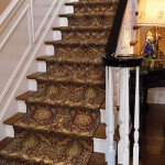 TRANSITIONAL STAIR RUNNER BY AREA RUG DIMENSIONS OVERLAND PARK KANSAS