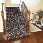 WOOL STAIR RUNNER MISSION KANSAS