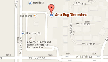 Visit Our Showroom at 127th & Metcalf