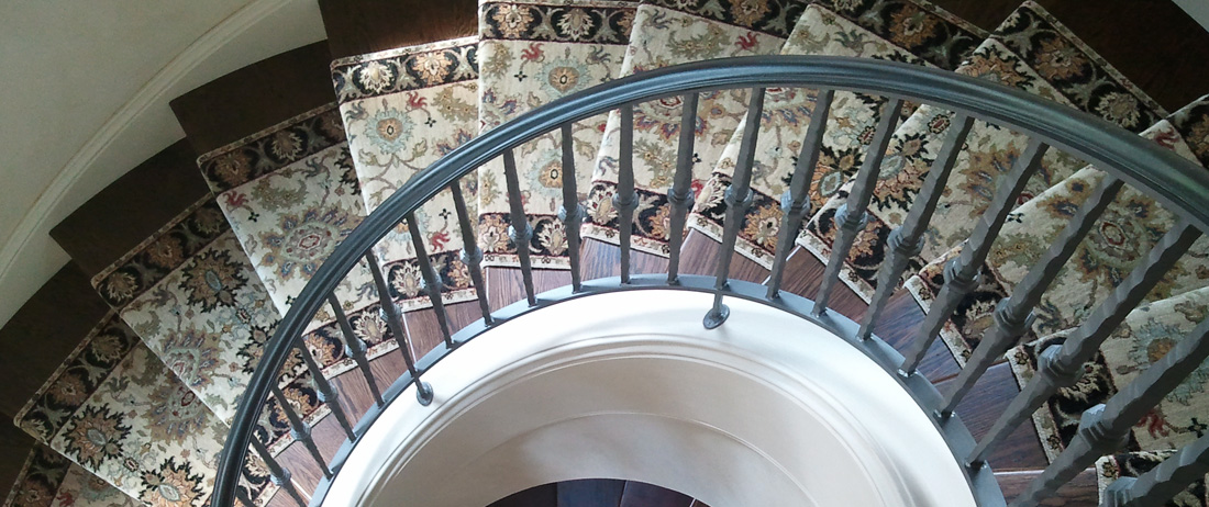 Area Rug Dimensions in Overland Park carries a wide selection of Stair Runners and Stair Carpet.