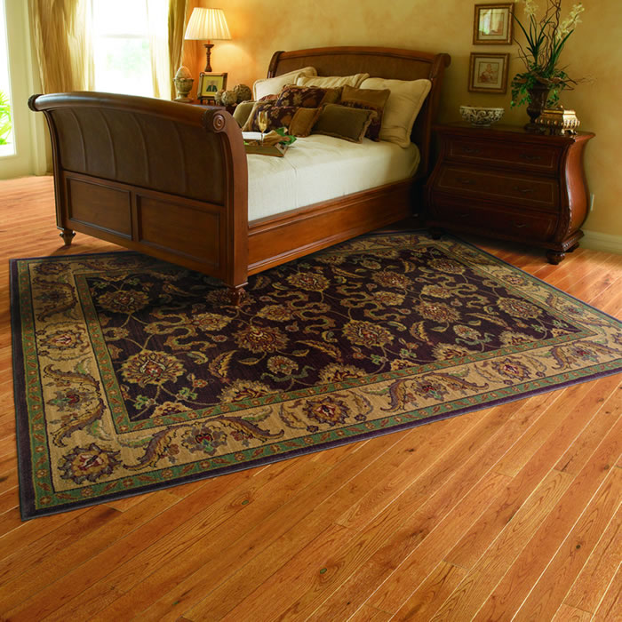 oriental area rugs in kansas city overland park leawood 17010 | master bedroom oriental rug nylon cut pile no fringe