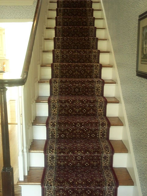 Stair Runners amp Stair Carpet from