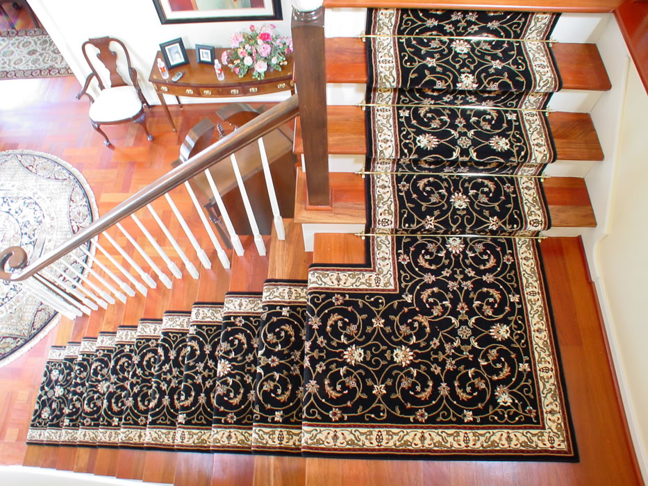 Stair Runners Amp Stair Carpet From Area Rug Dimensions