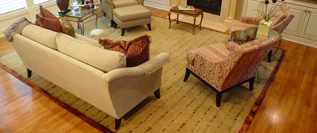 Area Rug Dimensions in Overland Park carries a wide selection of Wool Area Rugs.