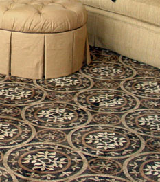 Transitional Contemporary Area Rugs